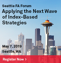 May 7th Seattle FA Forum
